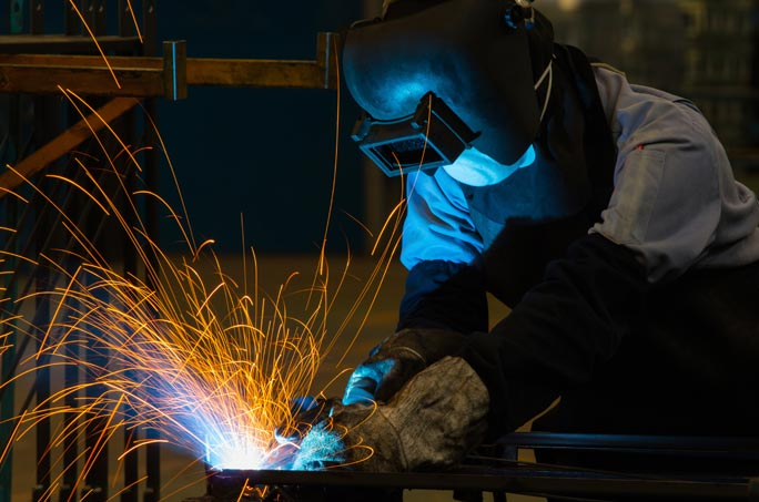 Supplementary Services - Welding